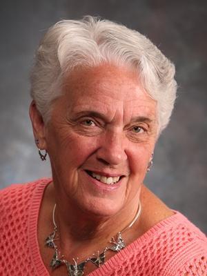 Mrs. Ruth Klaasen