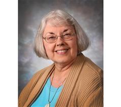 Ms. Ann Telgenhof